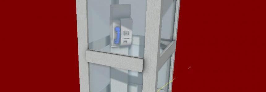 CABINE FRANCE TELECOM v1.0