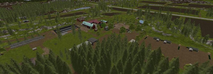 Norwegian Forest v1.4