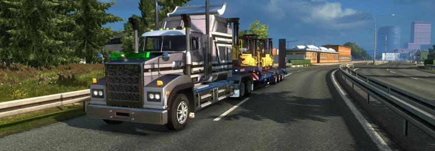 Mack Titan New v3.5 [1.30.x]