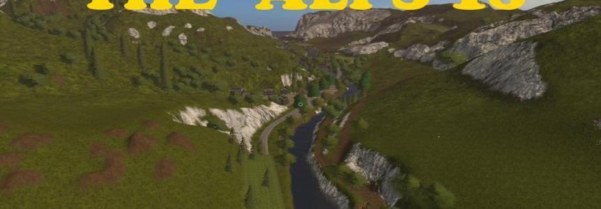 The Alps 18 v1.0.0.0