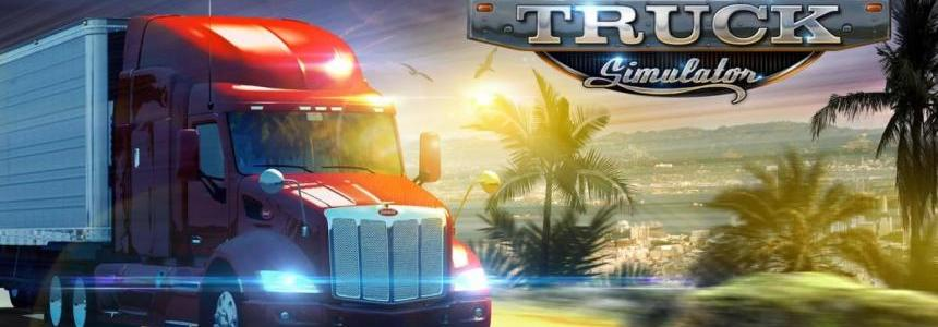ATS Boost Launcher (Soft Edition) v1.0