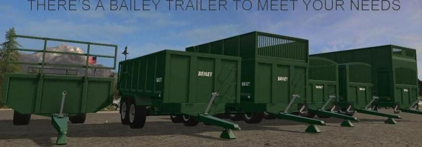Bailey Trailers v1.0.0.0