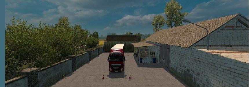 Base in Gorzow v1.0