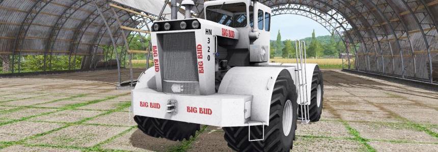 Big Bud HN 320 v1.1.0