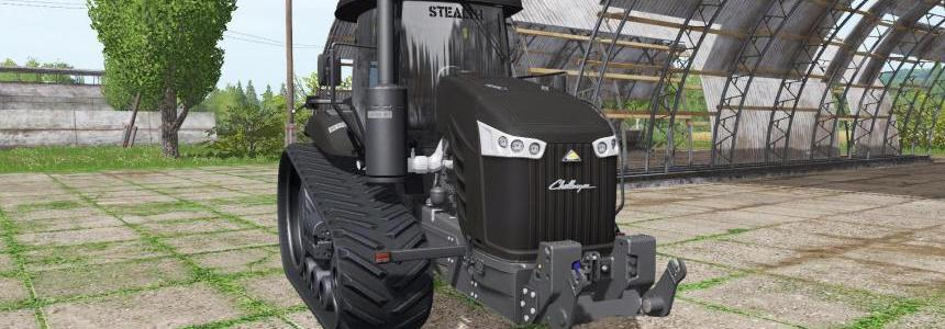 Challenger MT765E stealth v1.0