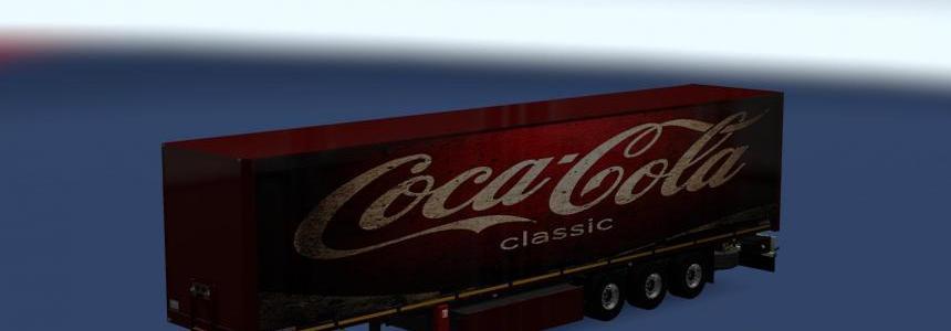 Coca Cola v1.2 1.28.x 1.30.x