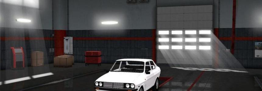 Dacia 1310 by Traian