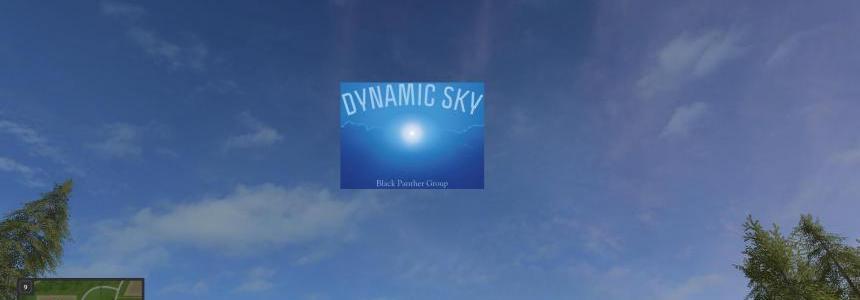 Dynamic Sky v1.4.4.0