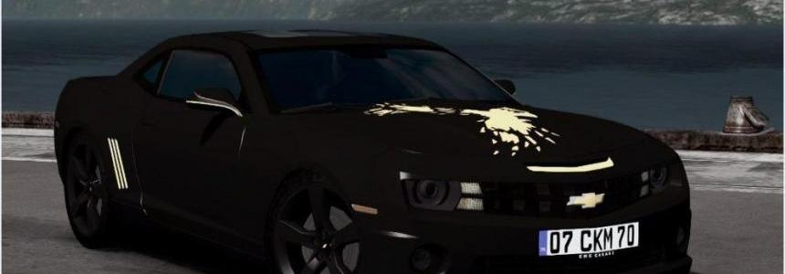 Enes Batur's Camaro v1.0