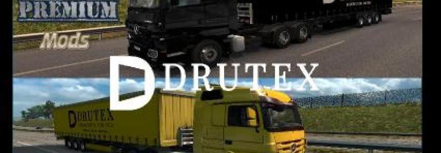 ETS 2 Drutex Squad v2.0