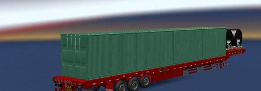 Express Cargo Trailer v1.0