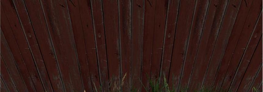 Fence pack for GE v1.0
