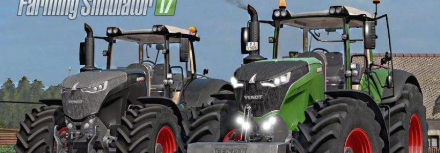 Fendt 1000 Vario Series - DH v3 Final Full