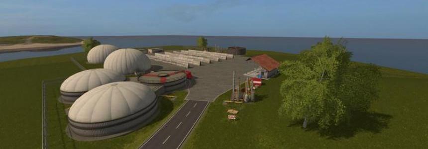 Giants Island v1.0