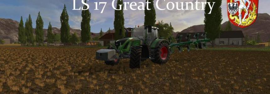 Great Country Map v1.12