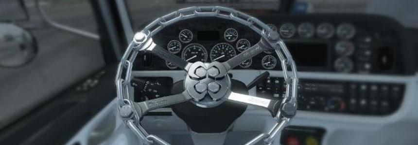 Harven's Chain Steering Wheel v24.02.18