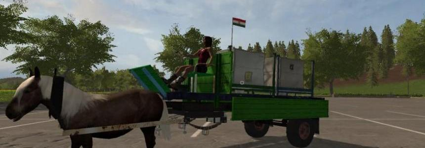 Hungary style trailer v1.0