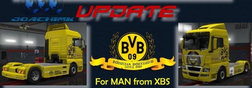[JoachimK] [UPDATE] JBK Combo BVB v2.0