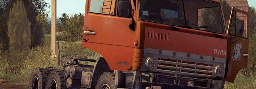 KAMAZ 5410 v1.2