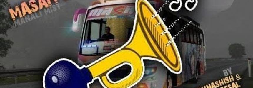 Kerala Bus Horn Mod for Masafi v2.0