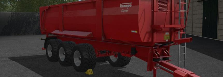 Krampe BB900 v1.0.0
