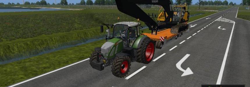 Liebherr 902 fast v1.1
