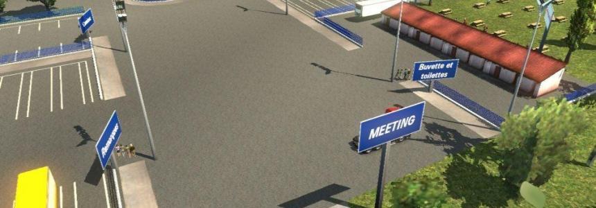 Meeting Calais 2018 v1.0
