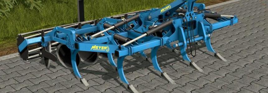 Meyer Sauzahn SZ 4000 v2.0.0.0