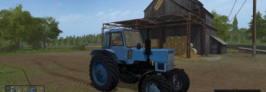 MTZ-82 1976 v1.0