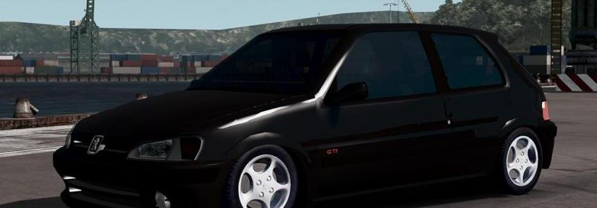 Peugeot 106 GTI v1.0
