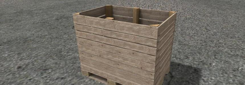 Potato Crate (Prefab) v1.0.0.0