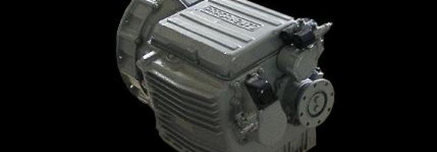 PRAGA 2M70 2 + 1 - SPEED AUTOMATIC TRANSMISSION (UPDATED)