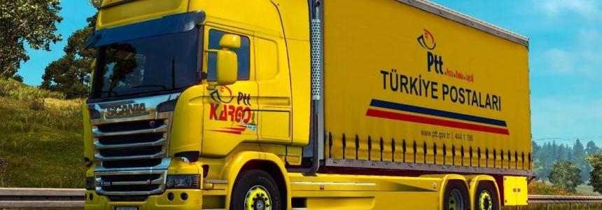 Ptt Cargo Combo Pack Bdf Tandem v2.2
