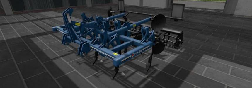 Rabe Bluebird GH 3000 v1.0