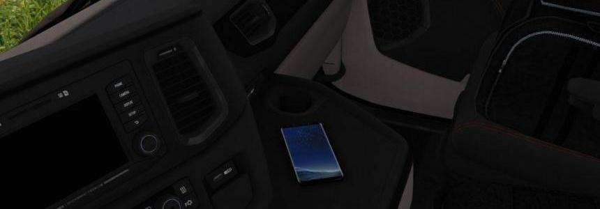Samsung Galaxy S8 v1.0