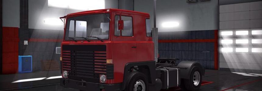 Scania 141 mTG v1.0