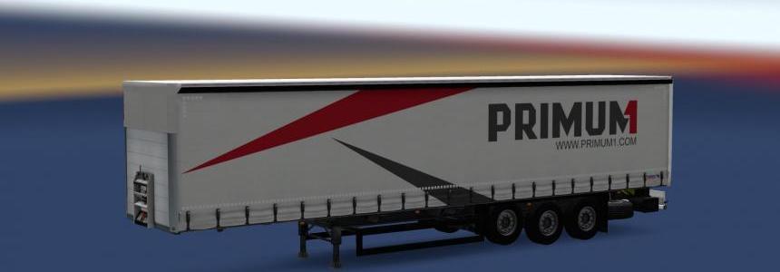 Schmitz Cargobull SCS UNIVERSAL Primum v1.0
