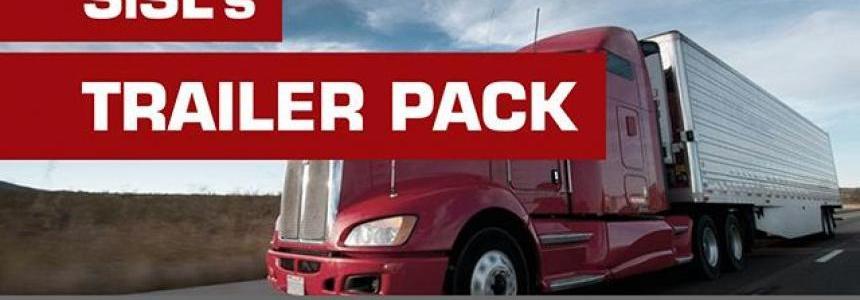 SiSL's Trailer Pack USA v1.0 1.30.x