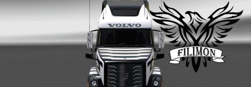 Skin Super Truck v1.0