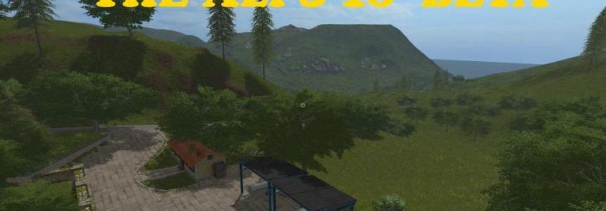 The Alps 18 v1.0