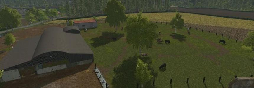 The Old Farm Countryside v1.0.1.0