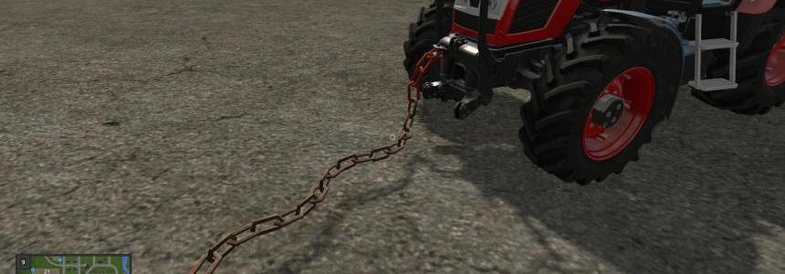 Tow Chain v1.0