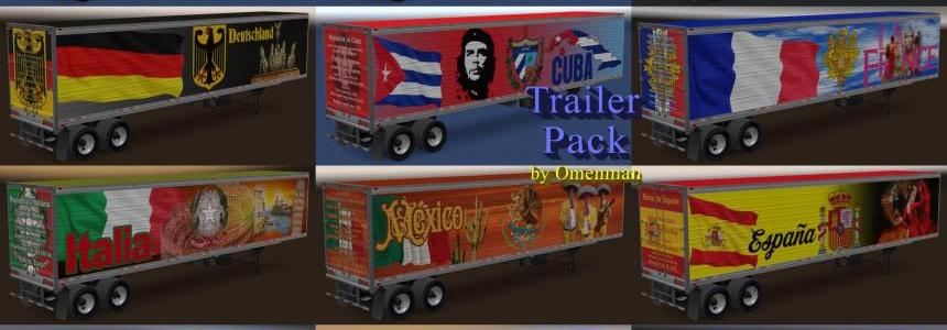 Trailer Pack by Omenman v14.3
