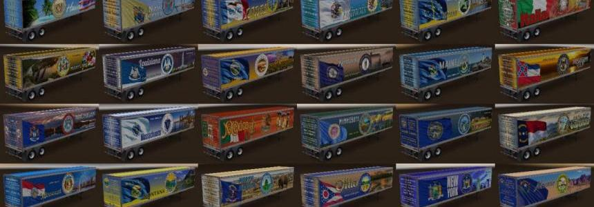 Trailer Pack by Omenman v15.0