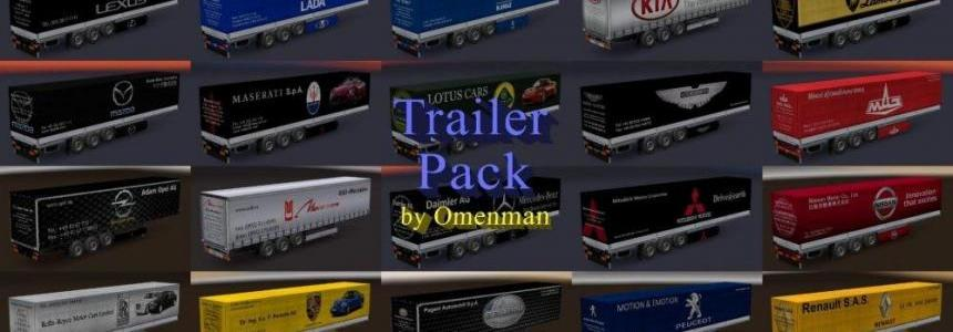 Trailer Pack Cars v2.0