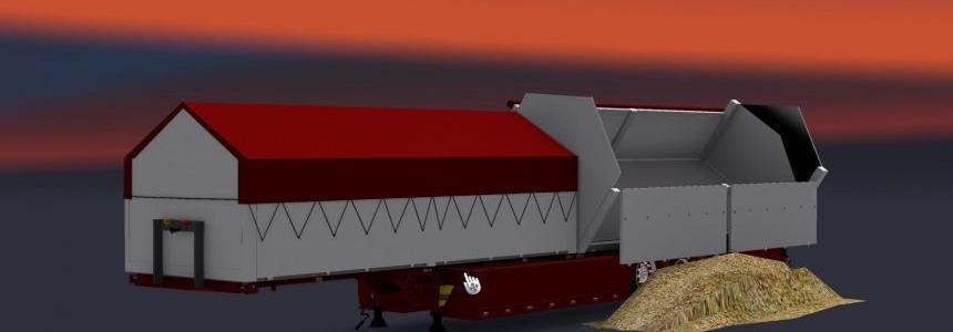 Trailer Vasca Holland v1.0