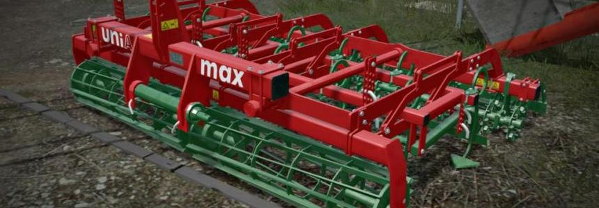 Unia Max 4 v1.0.0.0