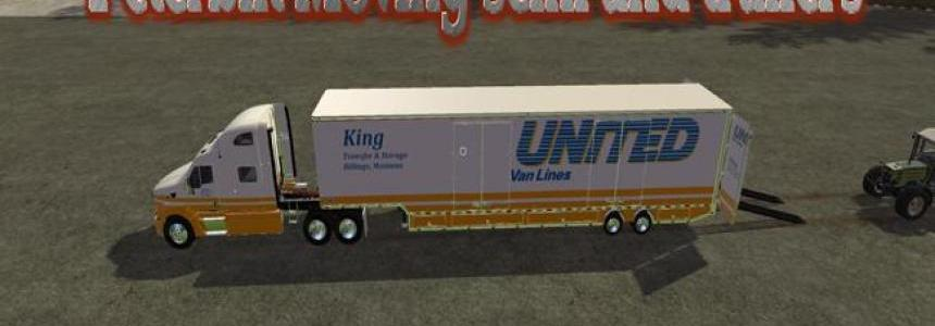 UNITED SEMI TRUCK & TRAILER final