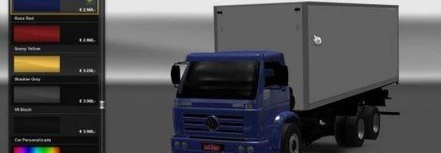 VW Fuscao v3.0