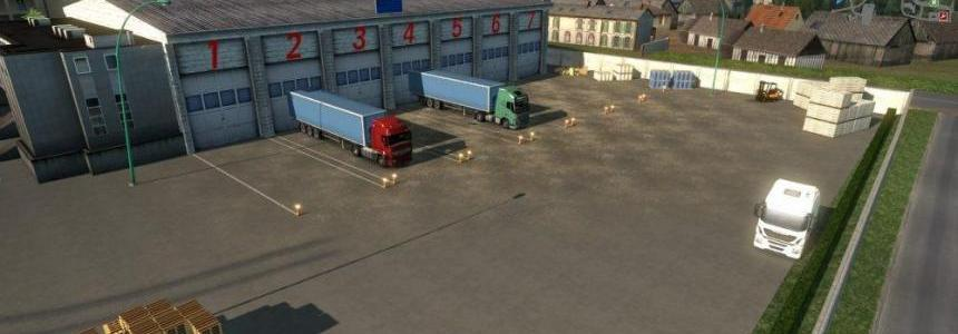 Warehouse Le Havre v1.0